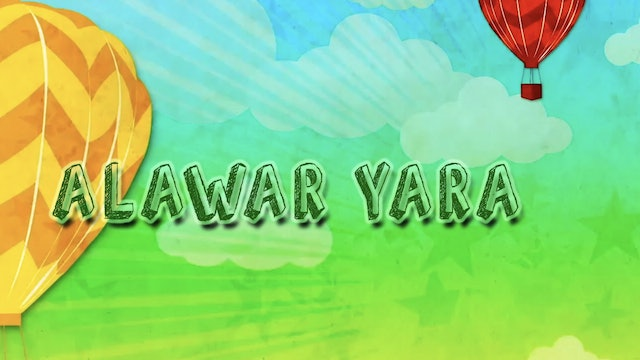 Alawar Yara (Sweets for Kids)