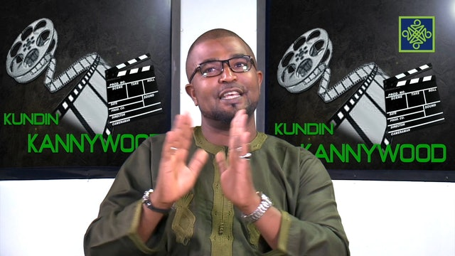Kundin Kannywood Zango Na 6 Kashi 5
