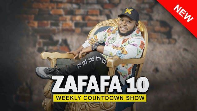 Zafafa Goma | Zango Na 23 | Kashi Na 7