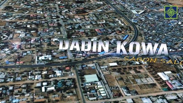 Dadin KowaZango Na 17 Kashi Na 7
