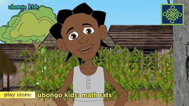 Ubongo Kids | Zango Na Biyu (2) | Kashi Na Sha Biyu (12)