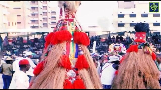 Goge Africa | Zango Na Daya (1) | Kashi Na Daya (1)