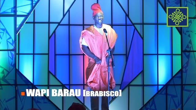 Brabisko | Kashi Na Daya (1)