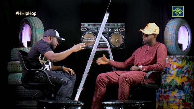 Hausa Hip Hop Zango Na 7 Kashi Na 13