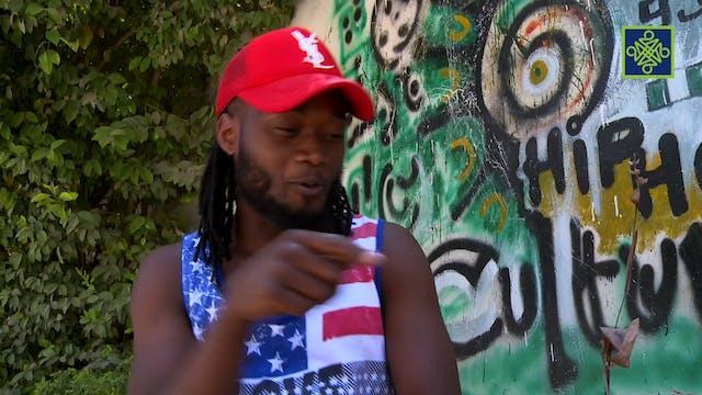 Hausa Hip Hop Zango Na 8 Kashi Na 2