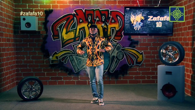 Zafafa Goma Episode 11