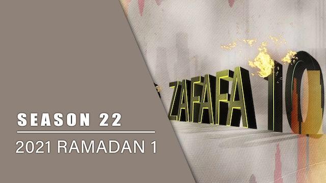 Zafafa Goma | Zango Na 22 | Ramadan 2021 | Kashi Na 1