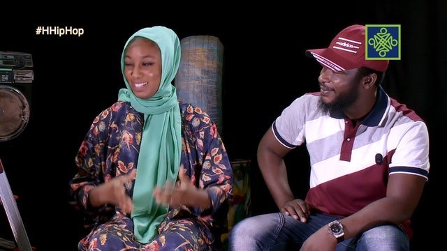 Hausa Hip Hop Zango Na 9 Kashi Na 10