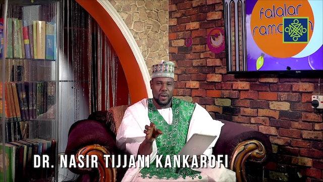 Falalar Ramadan | 2020 | Kashi Na 2