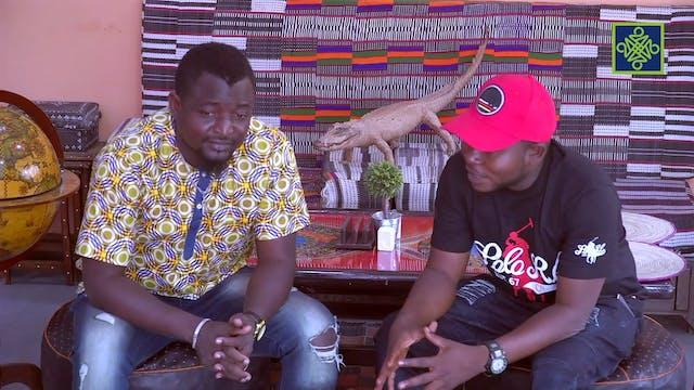 Hausa Hip Hop Episode 9