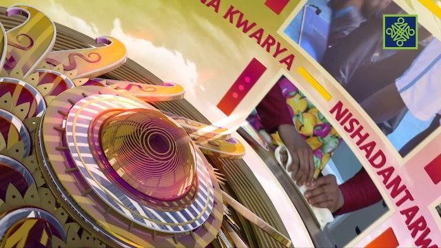Gari ya waye Zango Na 6 Kashi Na 22