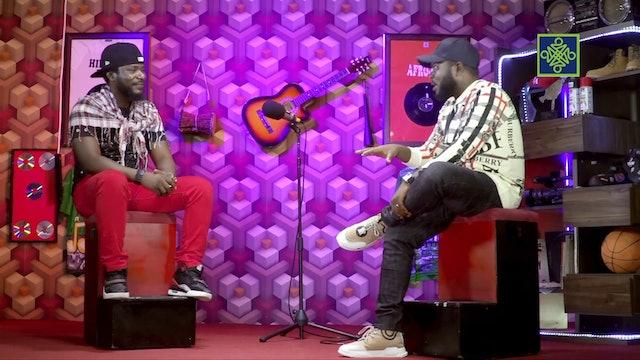 Hausa Hip Hop | Zango Na 11 | Kashi Na 13