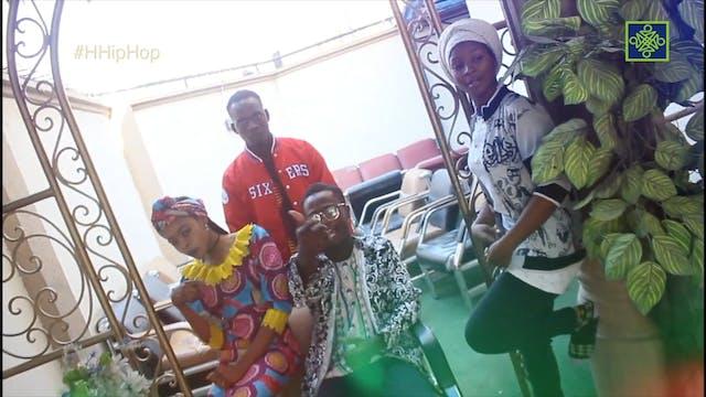 Hausa Hip Hop Zango Na 6 Kashi 4