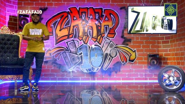 Zafafa Goma Zango Na 16 Kashi Na 7