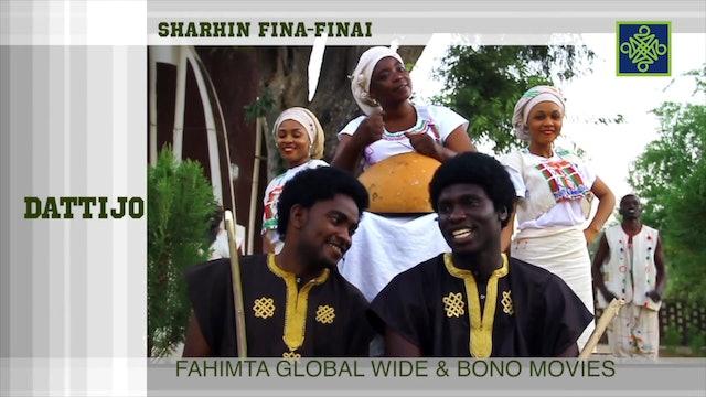 Sharhin Finafinai Zango Na 6 Kashi 11