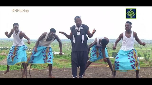 Hausa Hip Hop Zango Na 9 Kashi Na 8