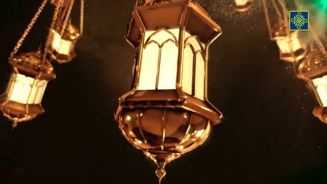 Falalar Ramadan | 2021 | Kashi Na 6