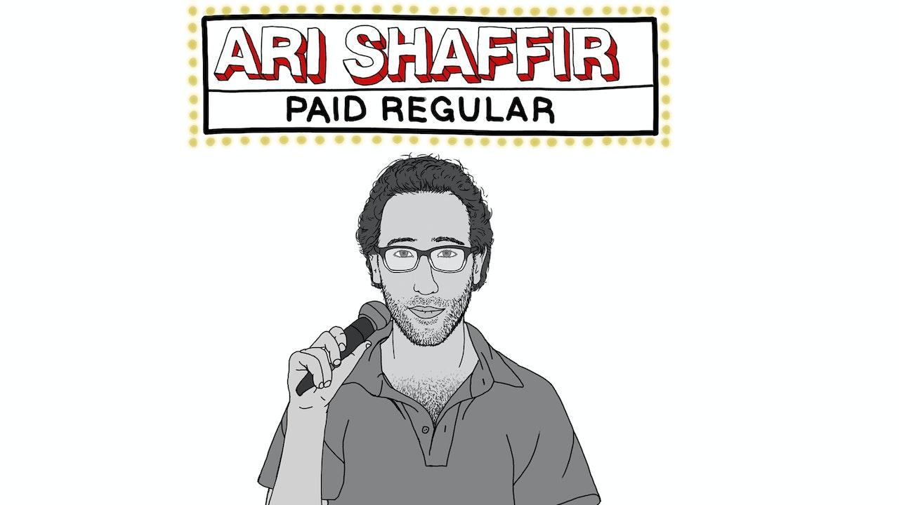 Paid Regular