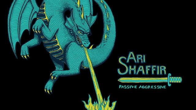 Passive Aggressive (Deluxe)