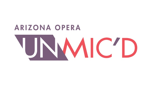 UnMic'd Episode 3: The Divo and The Divas