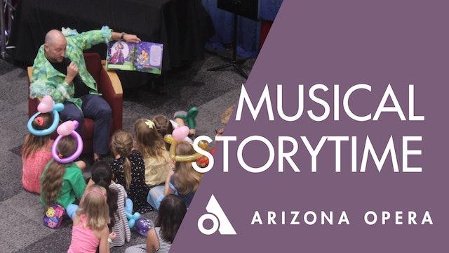 Musical Storytime