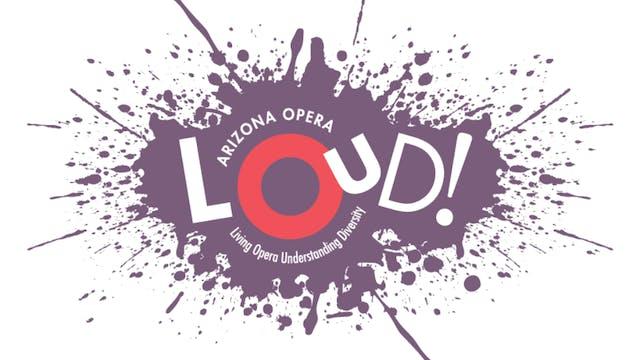LOUD! Episode 1 Trailer: Focus on Pho...