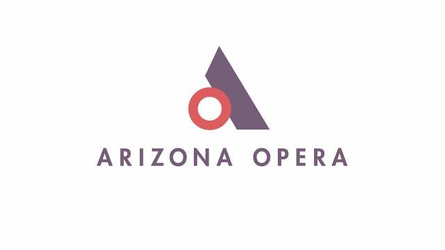 Arizona Opera OnDemand
