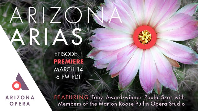 Arizona Arias Episode 1 Trailer
