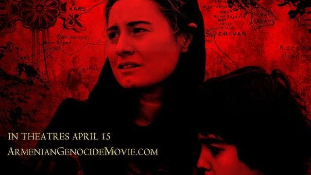 Armenia My Love (Screener)
