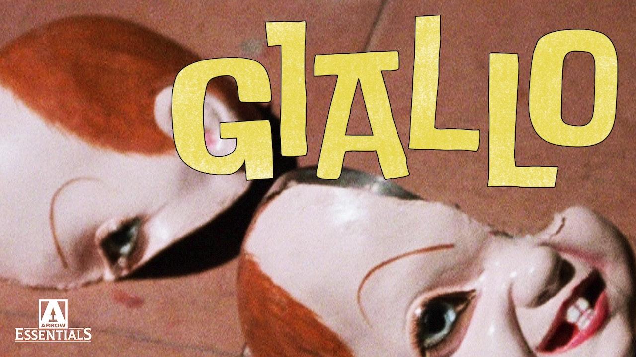 ARROW Essentials: GIALLO