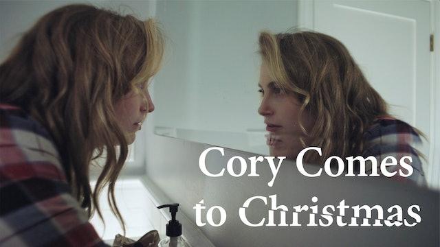 Cory Comes to Christmas