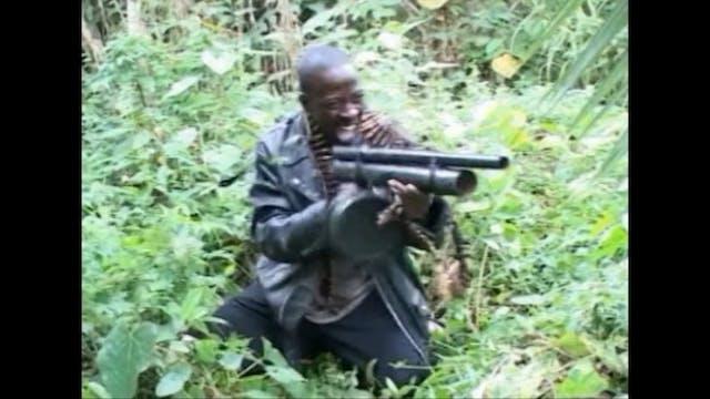 Wakaliwood SUPA ACTION! Trailer