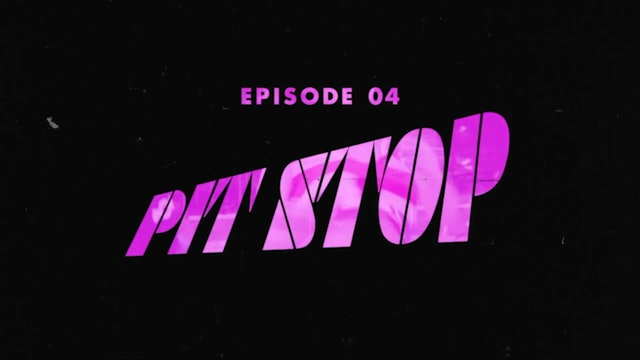 "Secret Society Series - ""Pit Stop"""