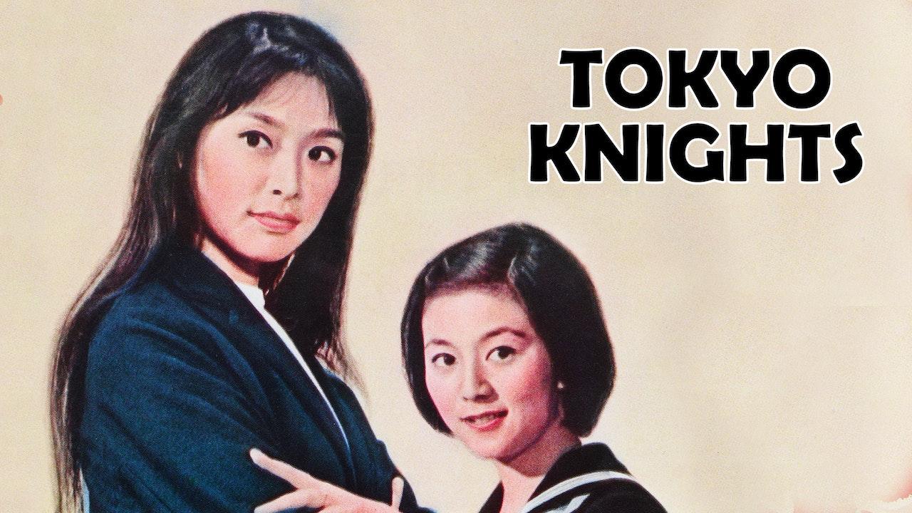 Tokyo Knights