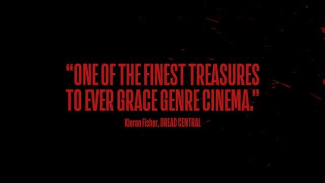 Battle Royale - Trailer