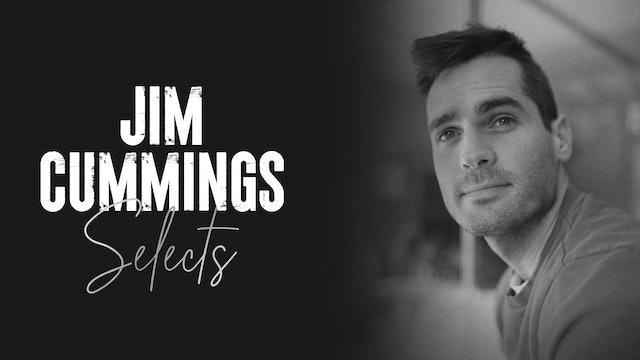 Jim Cummings Selects