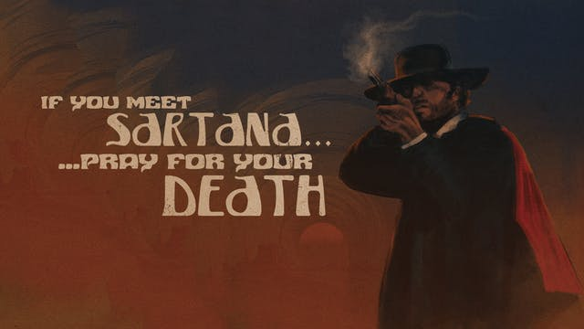 If You Meet Sartana... Pray for Your ...
