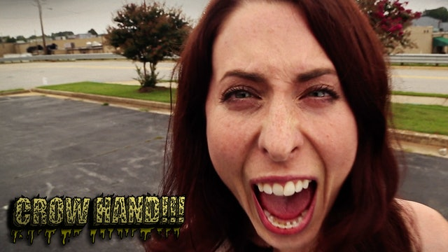 Crow Hand !!! - Trailer