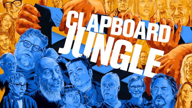 Clapboard Jungle - Deleted scenes