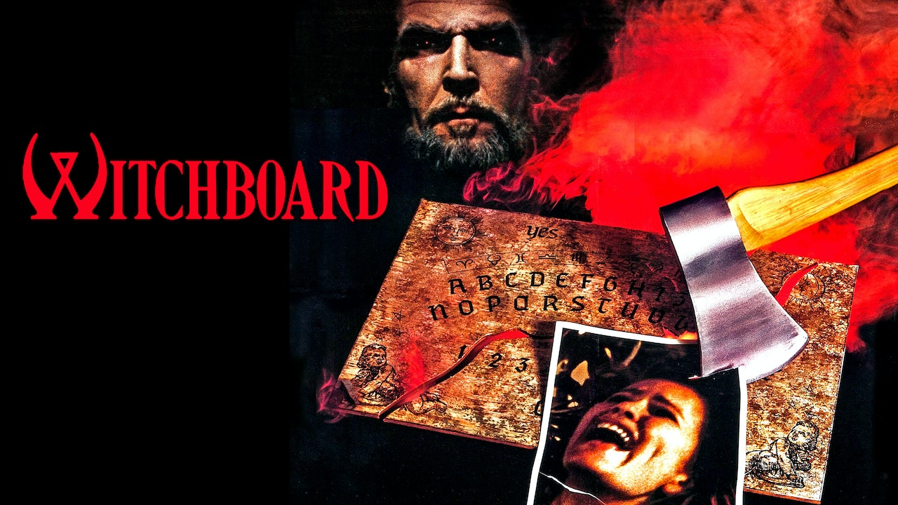 Witchboard
