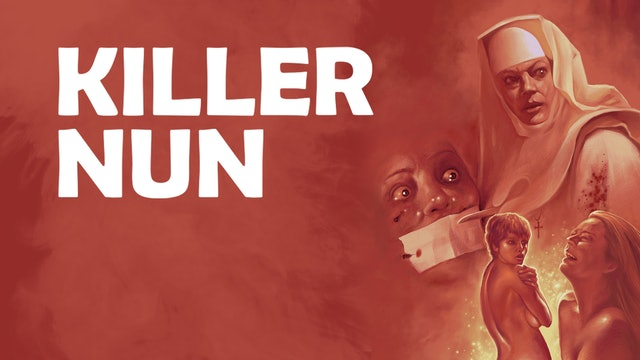 Killer Nun