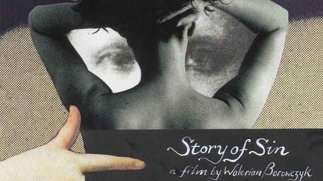 Story of Sin