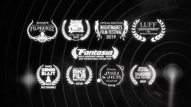 Lake Michigan Monster - Trailer