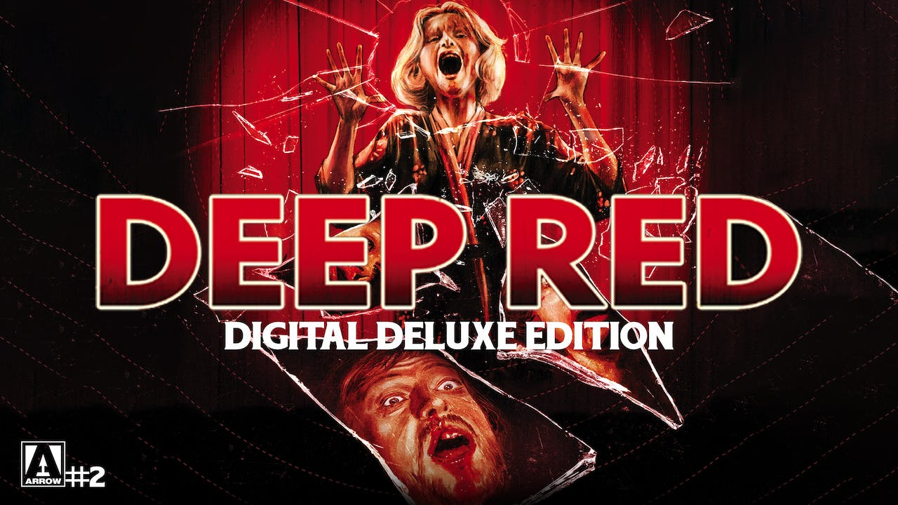 Deep Red (Digital Deluxe Edition)