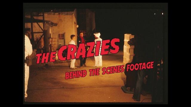 Behind the scenes of... The Crazies