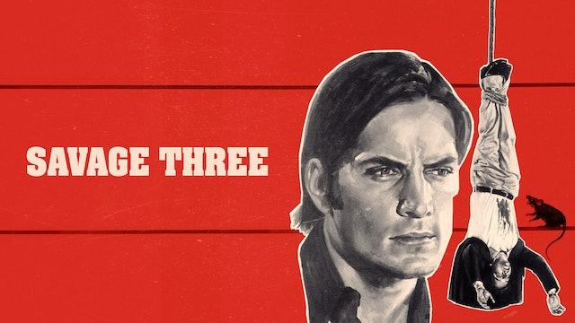 Savage Three