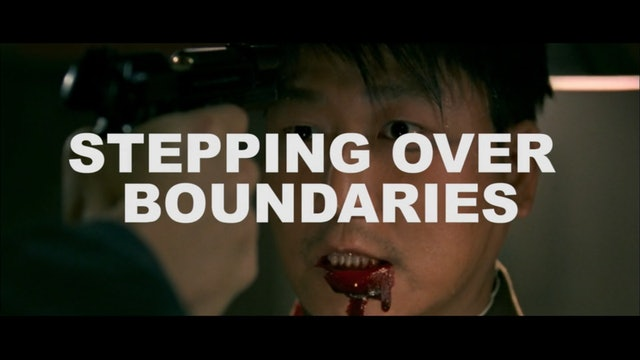 Stepping over Boundaries: Jasper Sharp on Park Chan-Wook and Joint Security Area