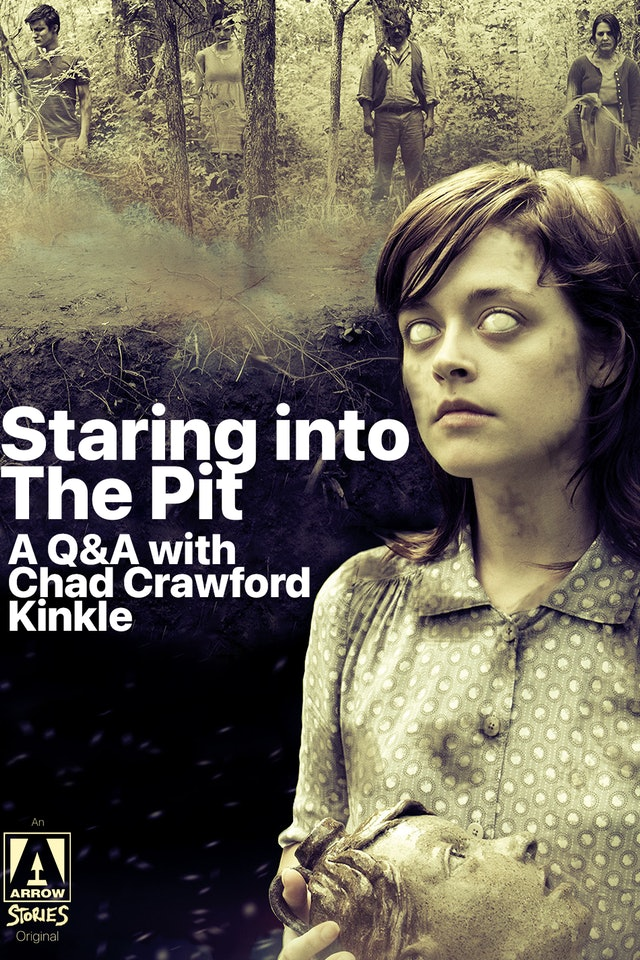 Staring into the Pit: A Q&A with Chad Crawford Kinkle