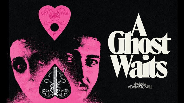 A Ghost Waits - Trailer with MacLeod Andrews Intro