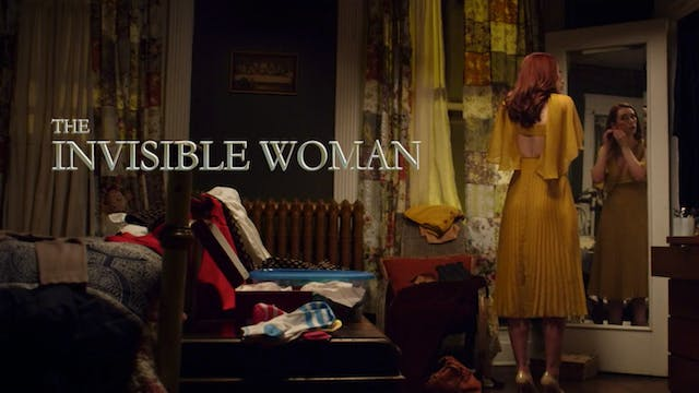 """The Invisible Woman"": visual essay b..."